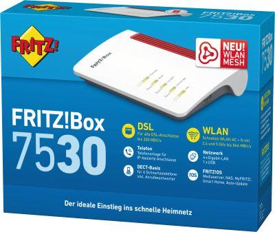 Fritzbox Kühlen